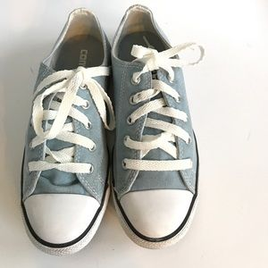 Converse All Stars Low Top Women's size 7